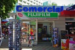 Magazin Fujifilm, Neptun