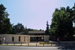 Restaurant Ambasador, Neptun