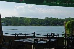 Lacul Tismana