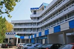 Hotel Safir 2**, Jupiter