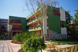 Hotel Nalba 3***, Jupiter