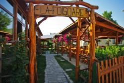 Restaurant La Foisoare