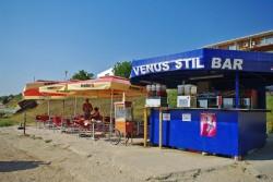 Venus Stil Bar, Plaja Venus