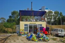 Magazin cu accesorii pentru plaja, Venus