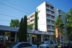 Hotel Silvia 2**
