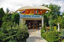 Hotel Dana 4****