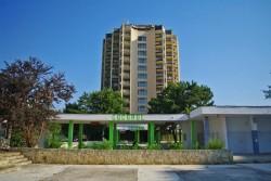 Hotel Cocorul 1*
