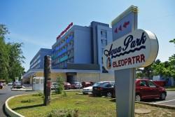 Hotel Aqua Park Cleopatra 4****