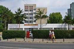 Hotel Siret 2**