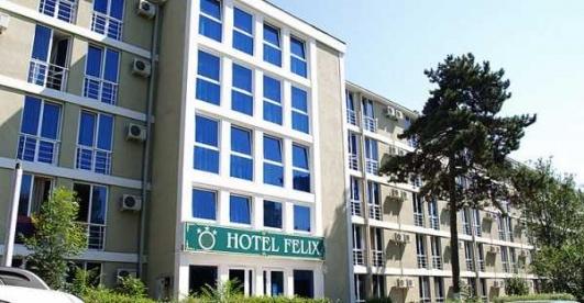 Foto Hotel Felix Eforie Nord