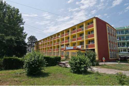 Foto Hotel Venus Eforie Nord