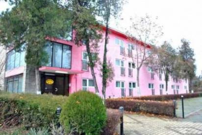 Foto Hotel Arta Eforie Nord