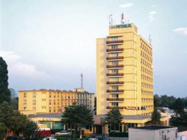 Foto Hotel Petrolul Eforie Nord