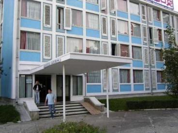Foto Hotel Azur Eforie Nord