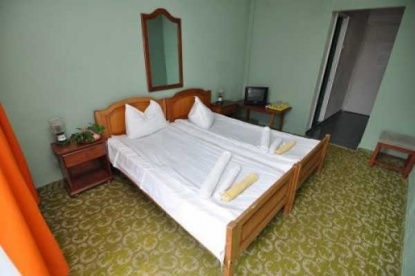 Foto Hotel Magura Eforie Sud
