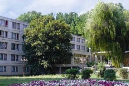 Foto Hotel Riviera Eforie Sud