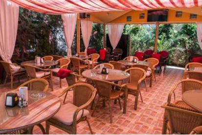 Foto Hotel Regal Costinesti