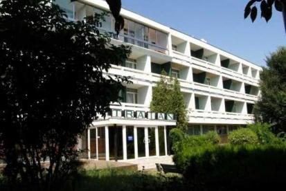 Foto Hotel Traian Neptun-Olimp