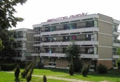 Foto Hotel Ovidiu Neptun-Olimp