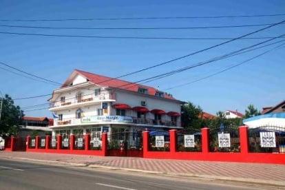 Foto Pension Casa Margo Vama Veche 2 Mai