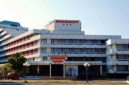 Foto Hotel Diamant Jupiter