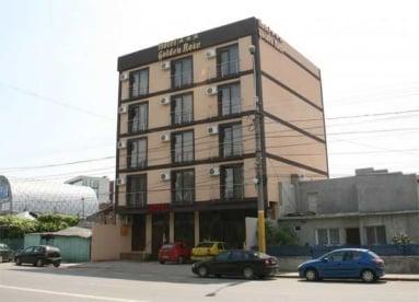 Foto Hotel Golden Rose Constanta