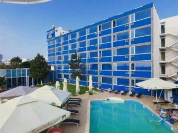 Foto Hotel Orlando Venus
