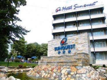 Foto Hotel Sunquest Venus