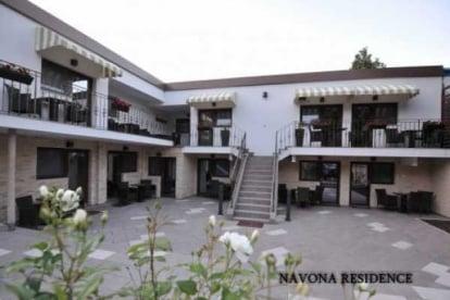 Foto Vila Navona-Residence Saturn