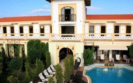 Foto Villa Pontica Mamaia Nord