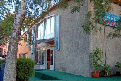 Foto Hotel Uranus Eforie Nord