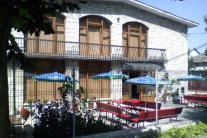 Foto Hotel Milcov Eforie Sud