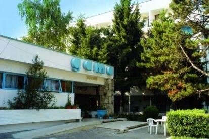Foto Hotel Gama Saturn