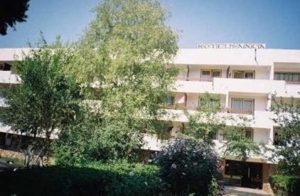 Foto Hotel Anca Venus