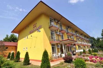 Foto Hotel Valul Magic Eforie Nord