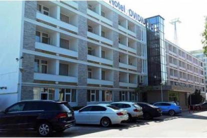Foto Hotel Ovidiu Mamaia