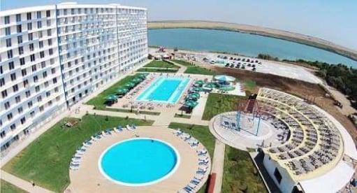 Foto Hotel Atrium by the Blaxy Neptun-Olimp