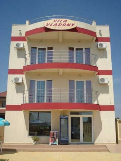 Foto Hotel Vladony Mamaia Nord