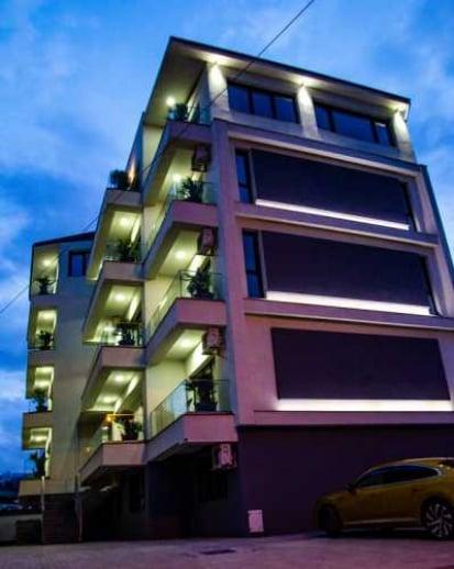 Foto Apartment Marmara Mamaia Nord