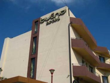 Foto Hotel Bueno Mamaia