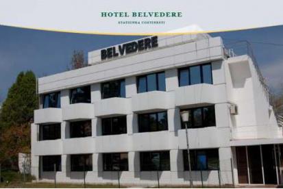 Foto Hotel Belvedere Costinesti