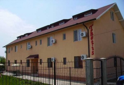 Foto Villa Thetis Mamaia Nord