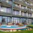 Foto Hotel Vis Eforie Nord