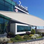 Hotel Zenith Mamaia