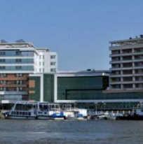 Hotel Delta Delta Dunarii