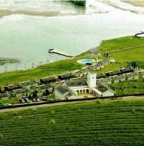 Hotel Delta Nature Resort Delta Dunarii