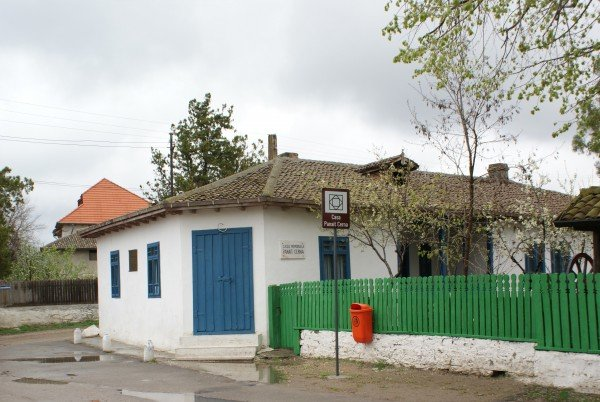 The Memorial House of Panai Cerna