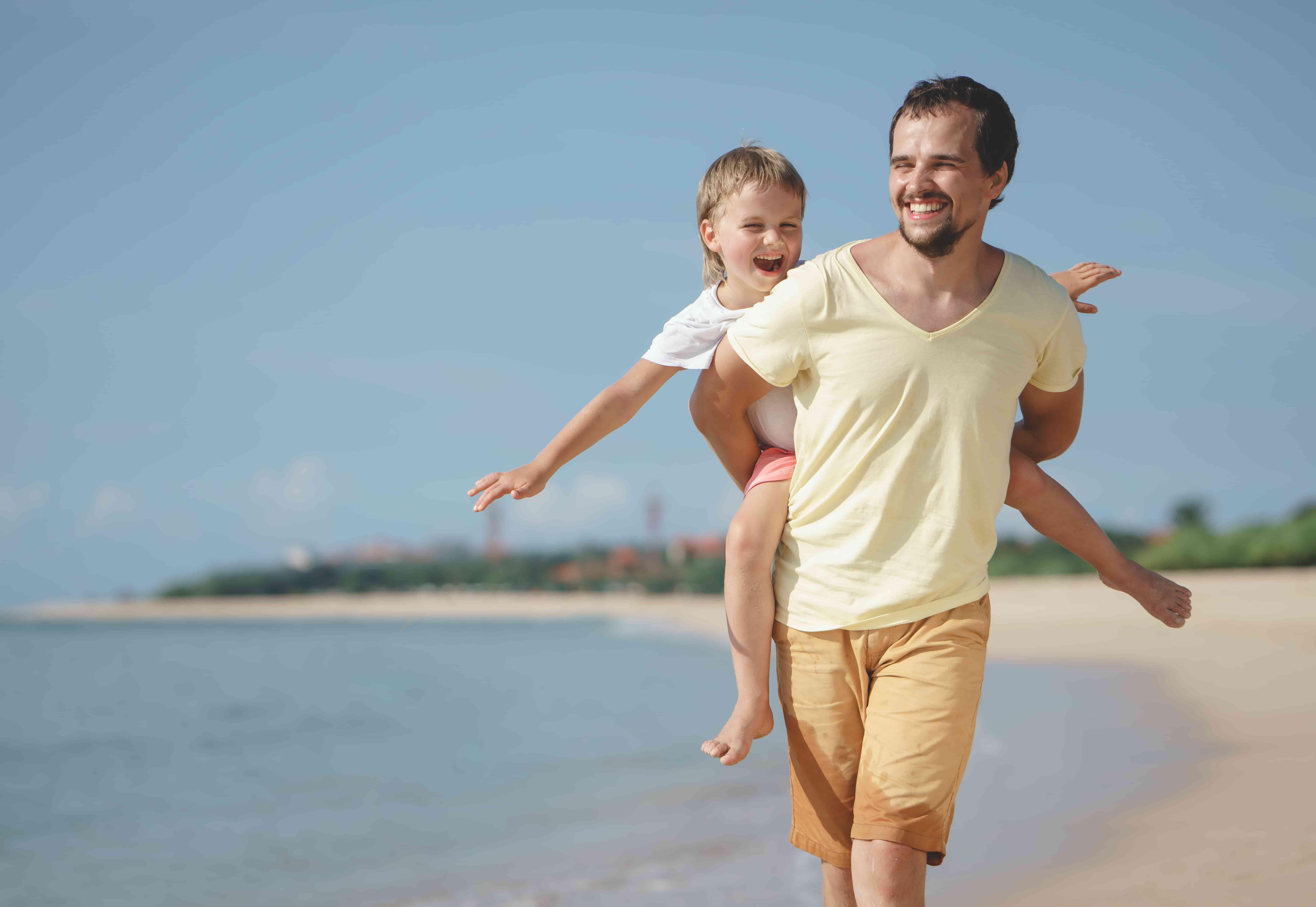 Cele mai bune hoteluri pentru familii cu copii de pe litoral