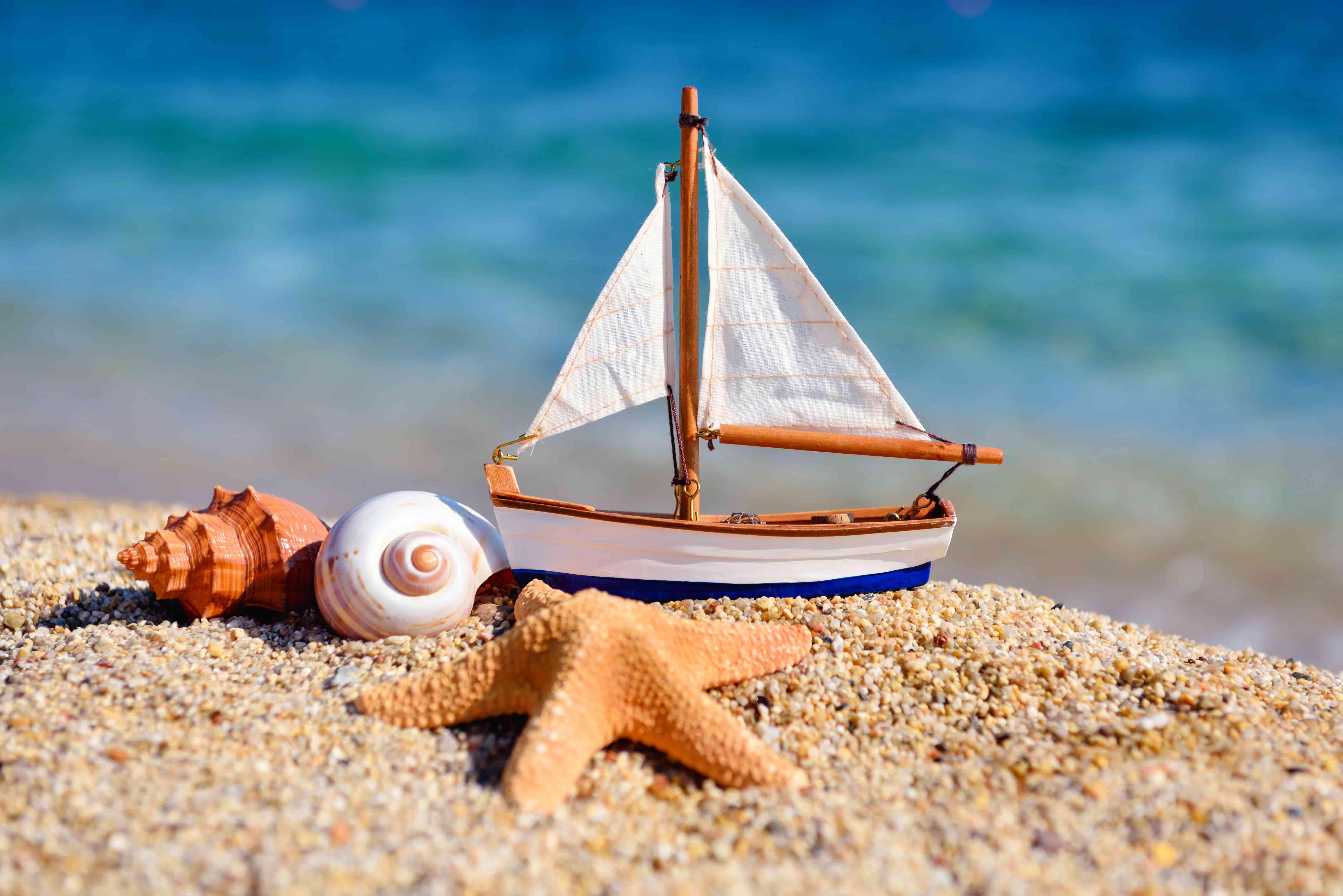 Ce optiuni ai pentru o plimbare cu vaporasul pe Marea Neagra?