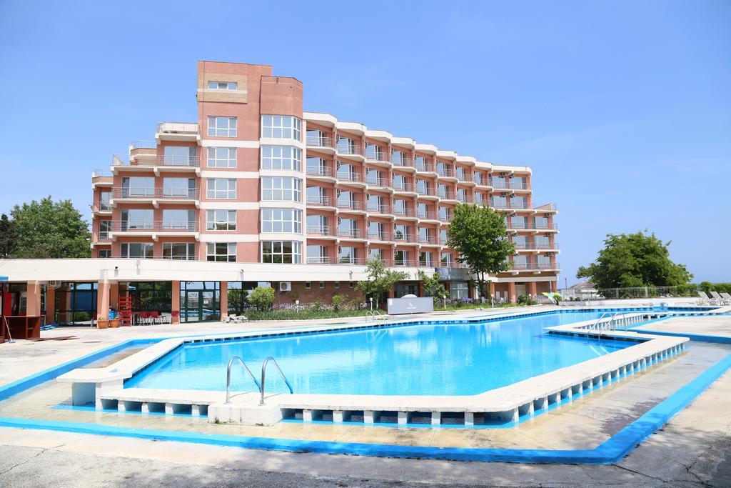 Cele mai bune 10 hoteluri din Mamaia